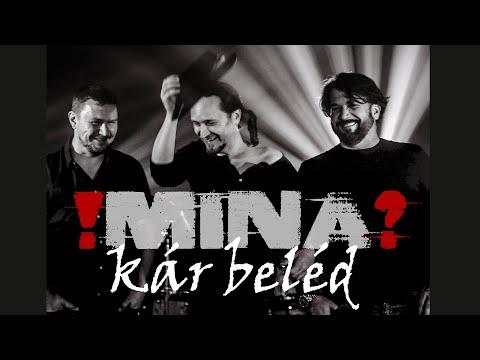 MINA ✪ CSOROG A NYÁLAM (Hivatalos videoklip) dalszöveggel - 2019.