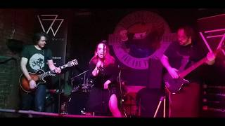 A few clips combined from Verity White's RECLAIM; SET FIRE Launch Party