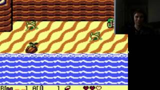[Nero plays Links Awakening #1 OH THE MEMORIES] Video