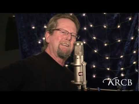 Roger McGuinn - My Back Pages, Live at KRCB 2/3/12