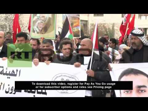 State of Palestine: Palestinians demand UN action over Israeli captives