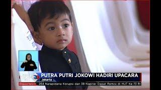 Download Lagu Jokowi Momong Cucu Sebelum Upacara, Jan Ethes Tarik Perhatian Tamu Undangan - SIS 17/08 Gratis STAFABAND