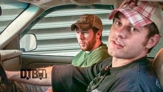 Matt Stell & The Crashers - BUS INVADERS (The Lost Episodes) Ep. 125