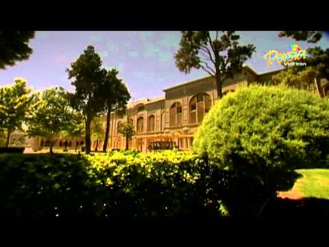 Iran Tourism - Unravel Travel TV