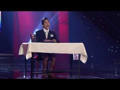 Cười Xuyên Việt Tập 2: Dương Thanh Vàng