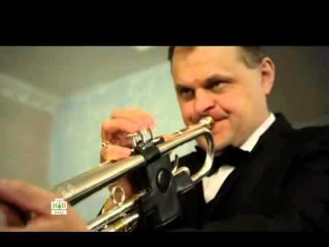 Valeriy Bukreev Jazz Band   Live at Russian Criminal Series Movie ``Ment v Zakone`` Season #9, Episo