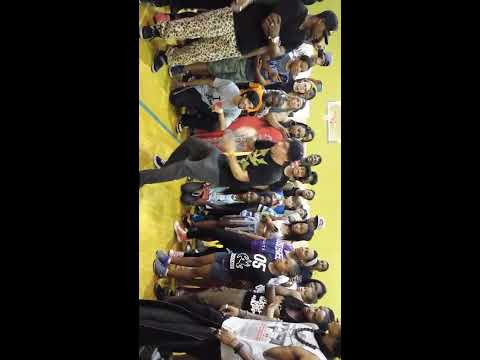 Les Twins Birmingham Alabama 7-13-14 video