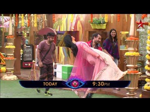 Kalyanam vaibhogam, Ananda raagala shubhayogam!! 👫👨❤️👨  #BiggBossTelugu2 Today at 9:30 PM thumbnail