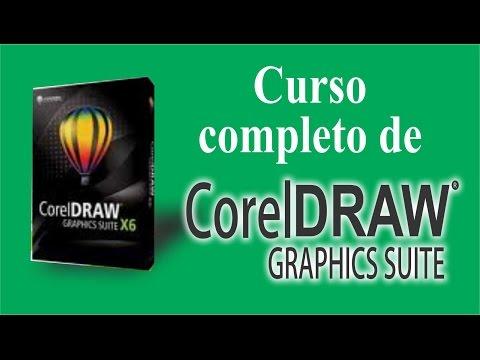 Curso Completo Corel Draw X6 001