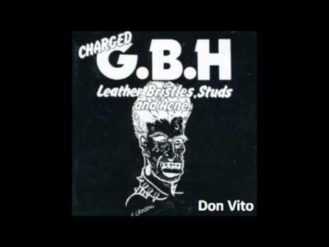 Gbh - Necrophilia