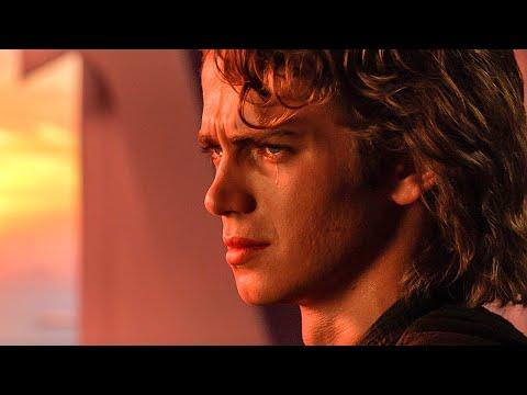 Ты был прав...: Трибьют Дарту Вейдеру (Звездные Войны)