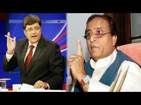 The Newshour  Debate: Army Above Politics - Full Debate (9th April 2014)