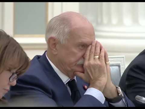 Медведев ловит покемона в Кремле! Путин офигел, он сам хотел его словить!