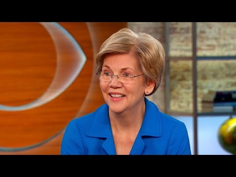 Elizabeth Warren: Tsarnaev
