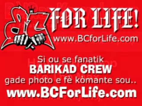 Barikad Crew Kanaval 2010 - Teyat