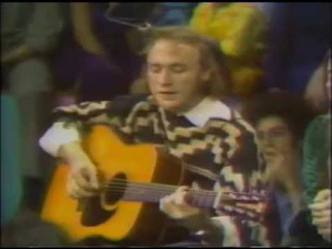 Stephen Stills   4+20   from TV show Dick Cavett w David Crosby + Joni Mitchell