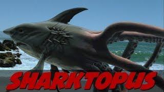 SHARKTOPUS Dat Asssssss