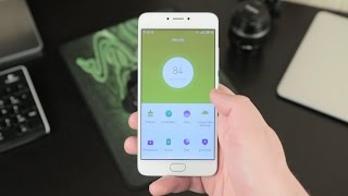 Обзор Meizu M3 Note 2/16GB