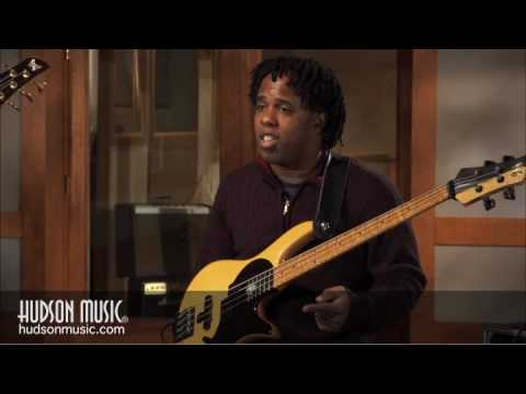 Victor Wooten: Bass Lesson video