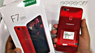 Oppo f7   Review   Price    25MP Selfie Camera   4GB ram 64GB inbuilt performance unboxing in hindi