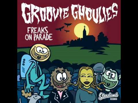 Sleeping Beauty - Groovie Ghoulies