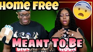 Download Lagu Home Free - Meant to Be | Couple Reacts Gratis STAFABAND