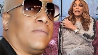 Kevin Hunter Banned From Wendy Williams Show + More!