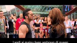 Official Love Dose Full VIDEO Song Yo Yo Honey Singh  Desi Kalakar LYRICS VIDEO