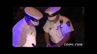 BEST MOMENTS OF COPS