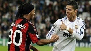 Football Respect||Beautiful Moments||