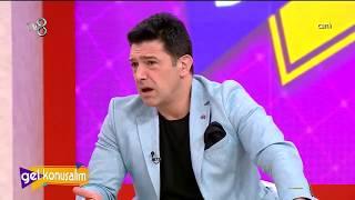 Gel Konuşalım TV8 / Dr. Nihat Dik/ Kolajen