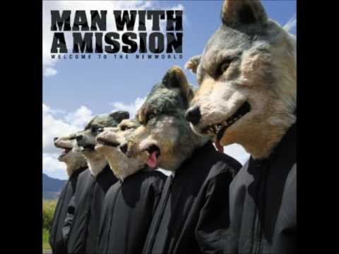 Man With A Mission - 1997