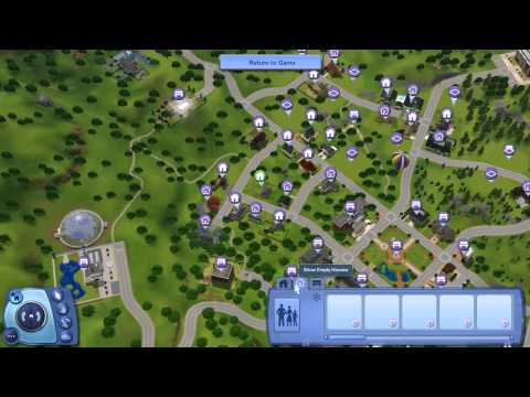 How To Install Sims 3 Custom Houses