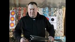 Бродхед Тюнинг. Broadhead tuning.