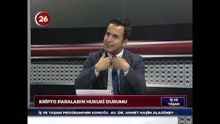 İş ve Yaşam | Av. Ahmet Haşim Alagüney