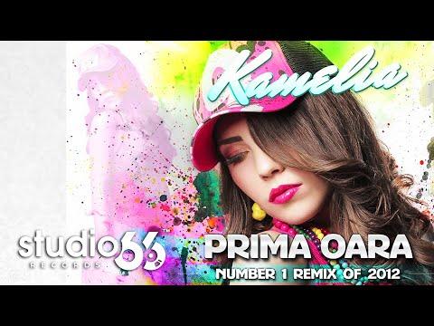 Sonerie telefon » Kamelia – Prima oara (Ibiza Sun of a Beach Remix RADIO EDIT)