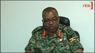 UPDF Reacts to Torture Allegations by Their Own