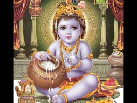 Hare Krishna Hare Rama Full HD - Awesome Song by Krishna Das