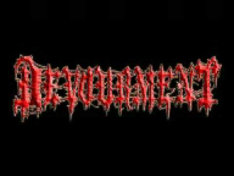 Devourment - Chocking On Bile