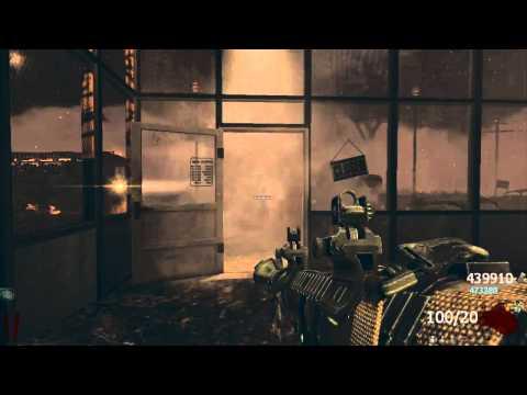 Black Ops 2 Najlepszy gracz czyli cheater
