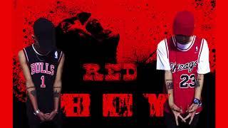 RED BOY - G-Devith [OFFICIAL LYRIC