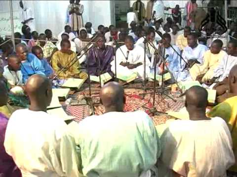 Djeuzbou Magal Kazu Rajab 2012 HTDK Part 1.flv