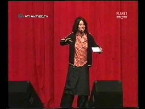 Censura Sabina Guzzanti La satira secondo Previti a teatro