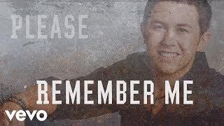 Watch Scotty Mccreery Please Remember Me video