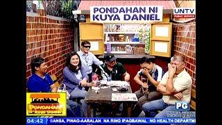 download lagu Pondahan Ni Kuya Daniel June 15, 2017 gratis