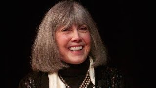 Anne Rice in conversation with Christopher Rice at Live Talks Los Angeles