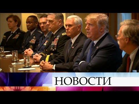 Предложил России готовиться, угрожая ракетами: новые заявления Дональда Трампа.