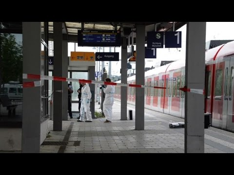 "Police: ""No proof"" Munich attacker linked to islamist network"