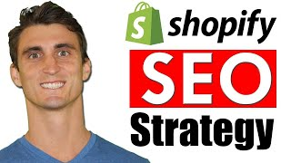 How I Set Up My Shopify SEO To Get FREE TRAFFIC