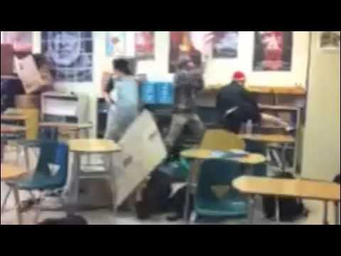 Briarcrest Christian High School Harlem Shake 7th period English